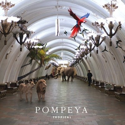 Pompeya-Tropical