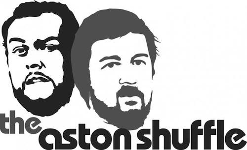The Aston Shuffle