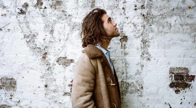 MATT CORBY – MONDAY (Indie/Folk – Australia)