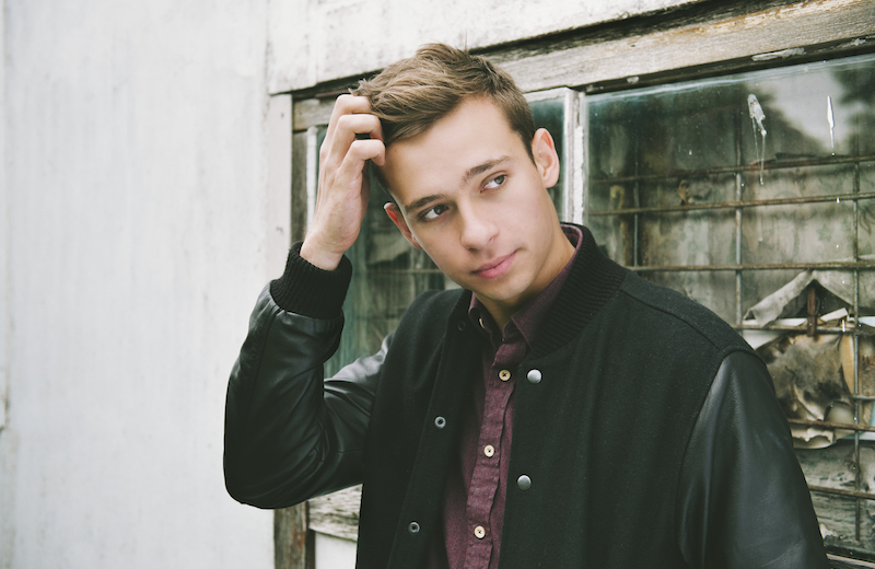 Flume (by Lisa Frieling)