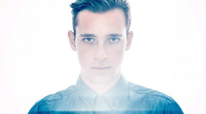 FLUME – SMOKE AND RETRIBUTION (ElectroPop – Australia)