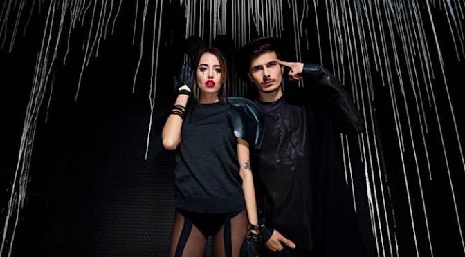 ВРЕМЯ И СТЕКЛО – ПЕСНЯ 404 (Dance/Pop – Ukraine)