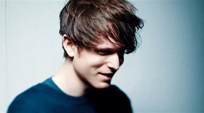 JAMES BLAKE – THE COLOUR IN ANYTHING (Alt/Downtempo – UK)