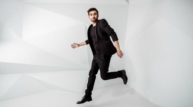 ESTRADARADA – Вите Надо Выйти (DeepHouse/Synth – Ukraine)