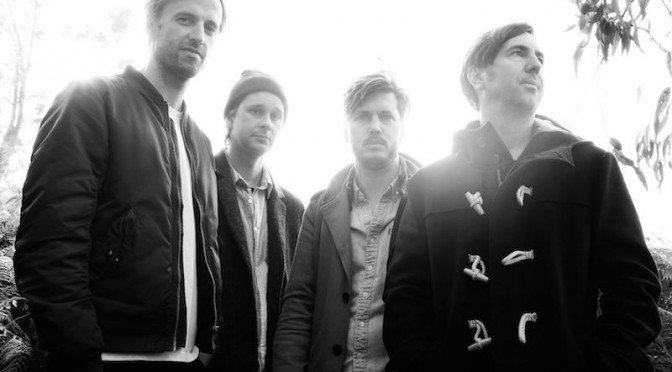 CUT COPY – HAIKU FROM ZERO (Alt/Electro – Australia)