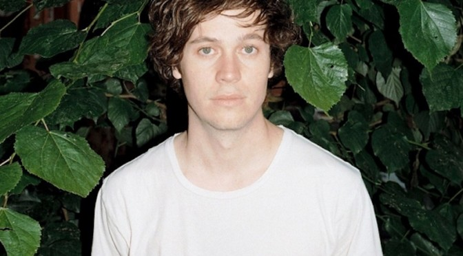 WASHED OUT – MISTER MELLOW (Lo-Fi/Electronica – US)