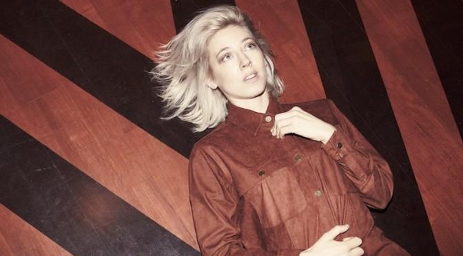 VERONICA MAGGIO – JAG LOVAR (Indie/Pop – Sweden)