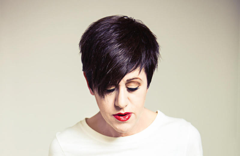 Tracey Thorn (© Edward Bishop)