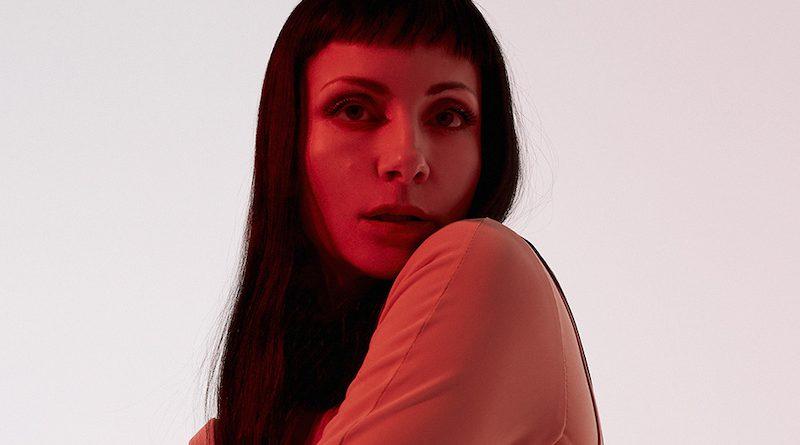 Najwa (Photo by Virgili Jubero)